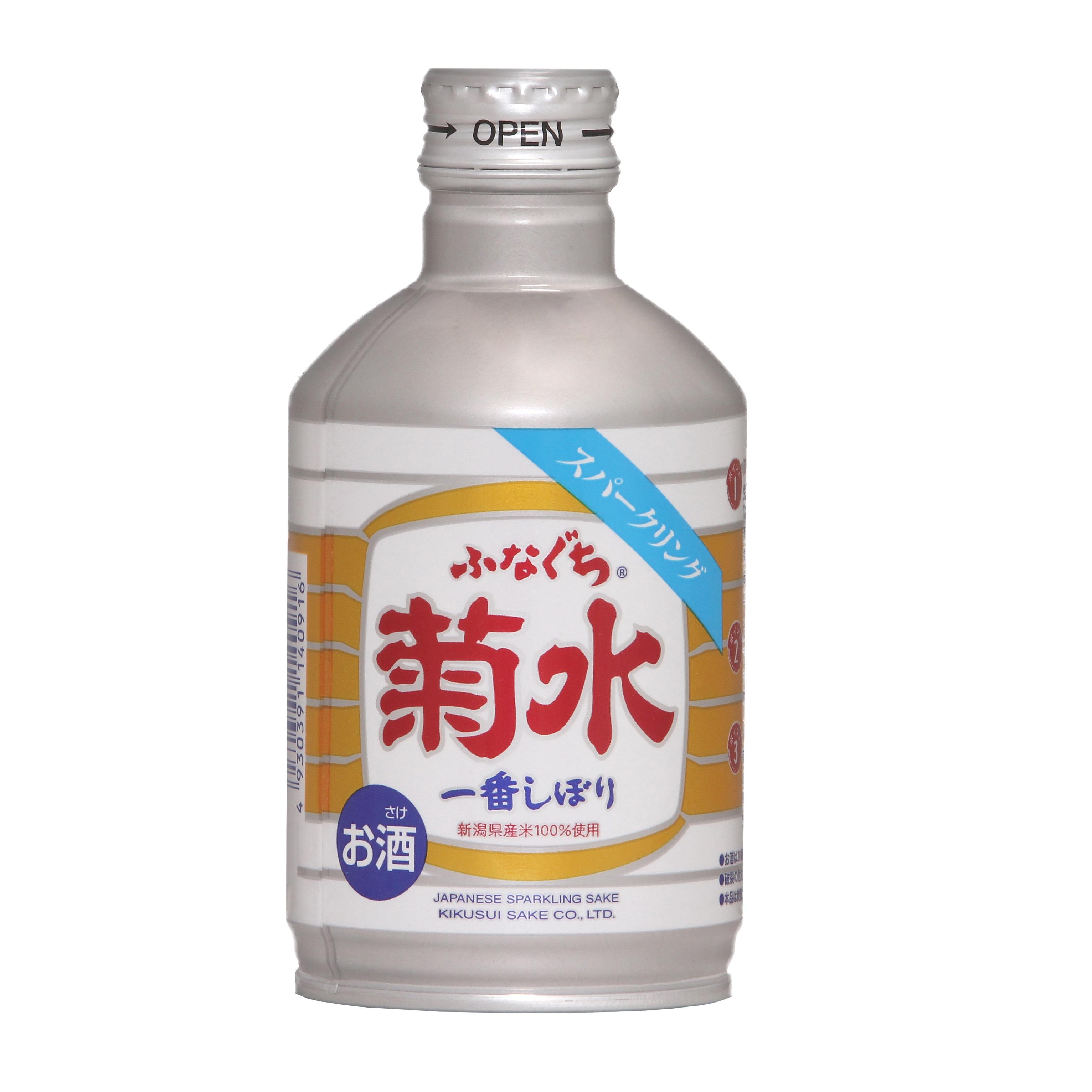 【新潟県内先行発売】アルコール19%の生原酒スパークリング