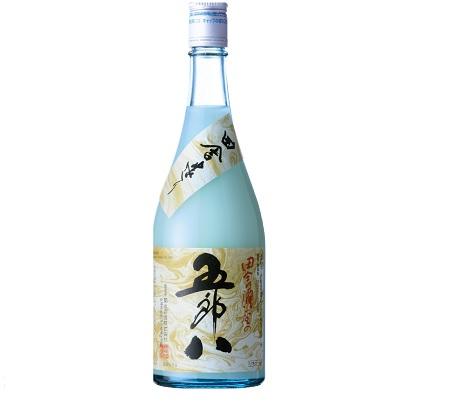 にごり酒五郎八 10月15日より出荷開始です