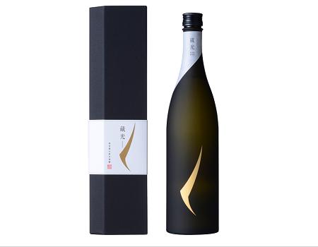 蔵光が「ロンドン酒チャレンジ 2020」でプラチナ賞を受賞しました