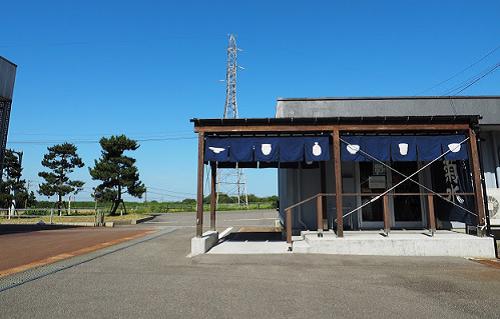 【6月22日から】菊水ショップ営業再開のお知らせ