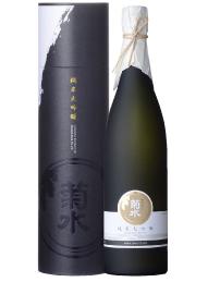 純米大吟醸原酒 酒米菊水