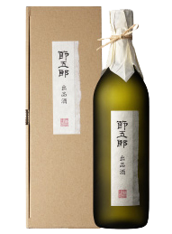 7年連続金賞 受賞 節五郎 出品酒