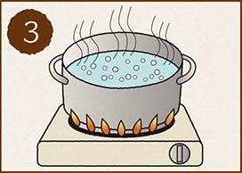 How to enjoy Hot Sake   KIKUSUI at a glance   KIKUSUI